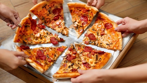 Chances are quite of few of your dear readers will order it tonight. But is pizza actually 'that' bad for you? We put it to the test.